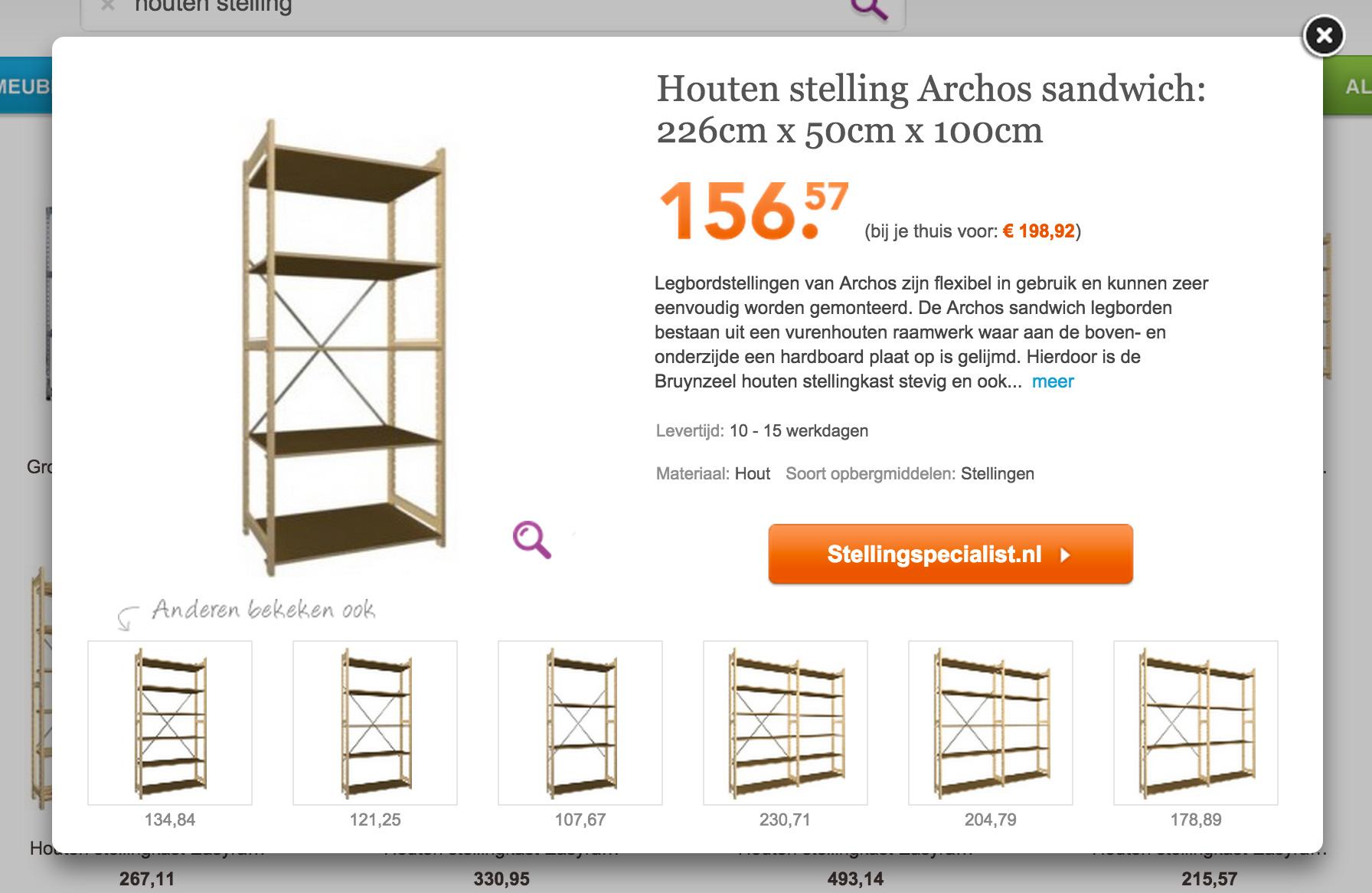 stellingspecialist.nl